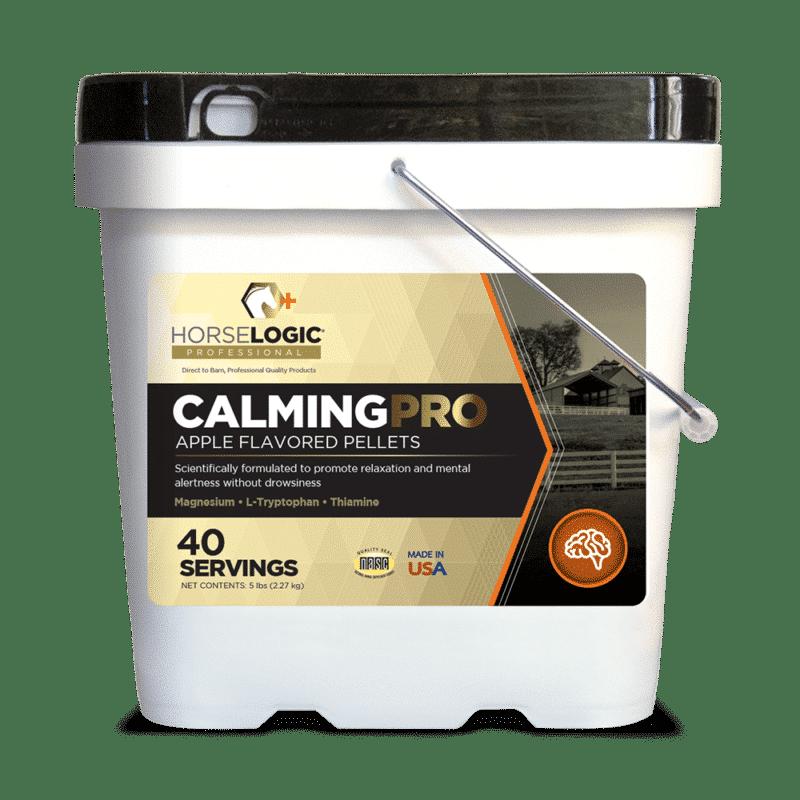 CalmingPRO bucket