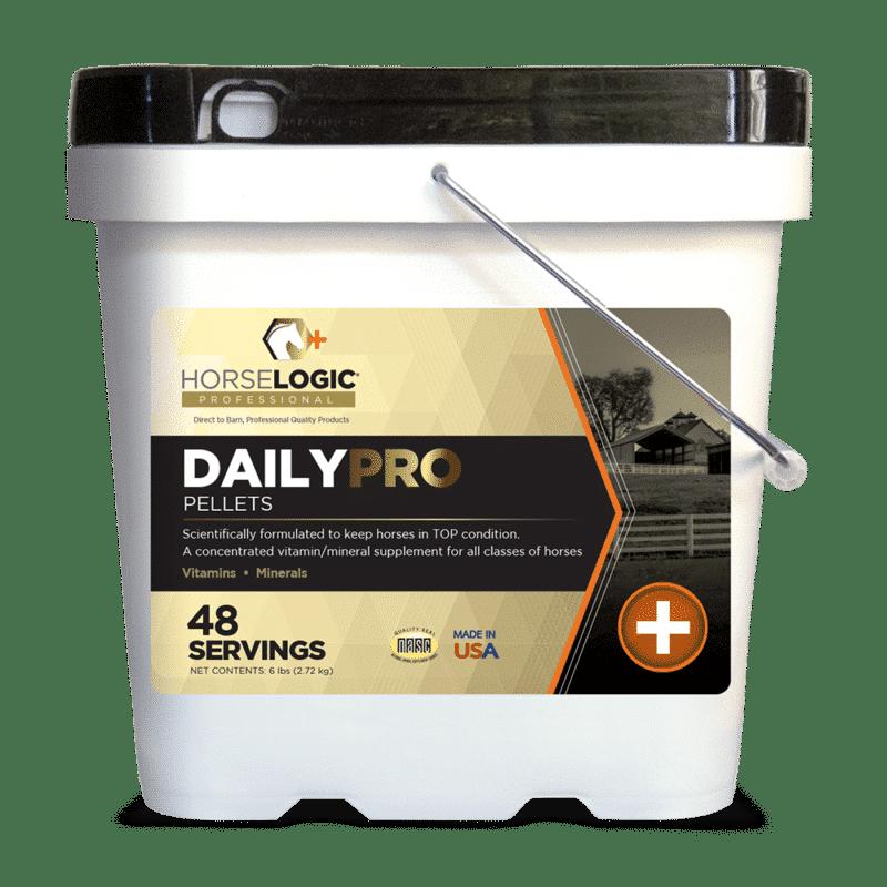 DailyPRO bucket