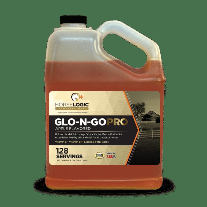 Glo-N-Go Liquid Jug