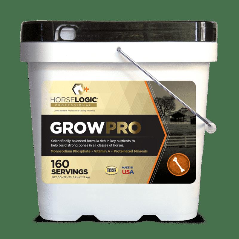 GrowPRO bucket