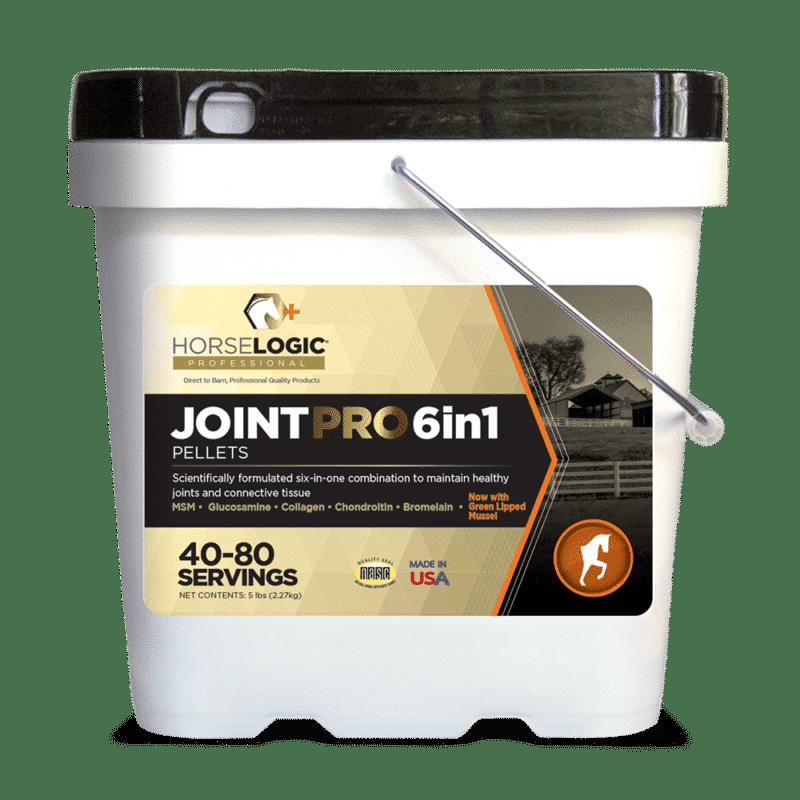 JointPRO 6in1 bucket