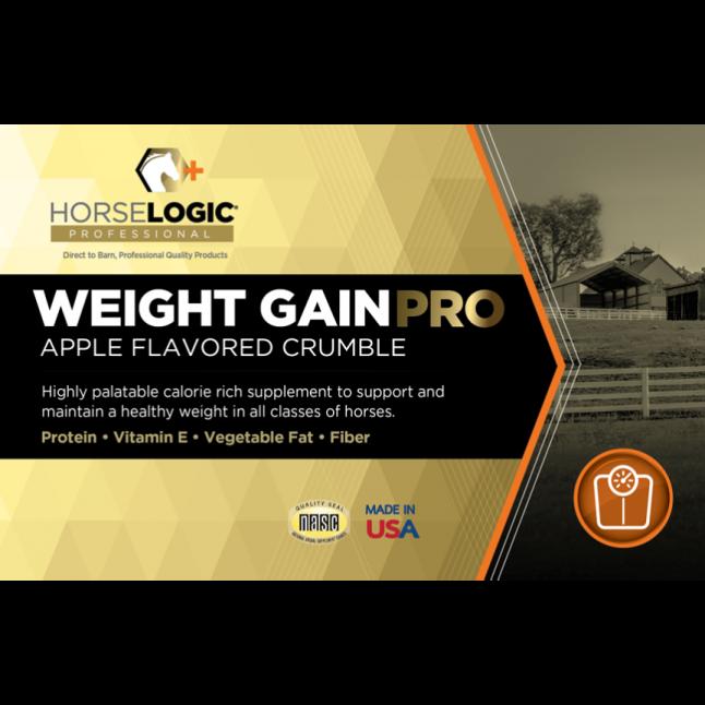 Weight GainPRO Powder