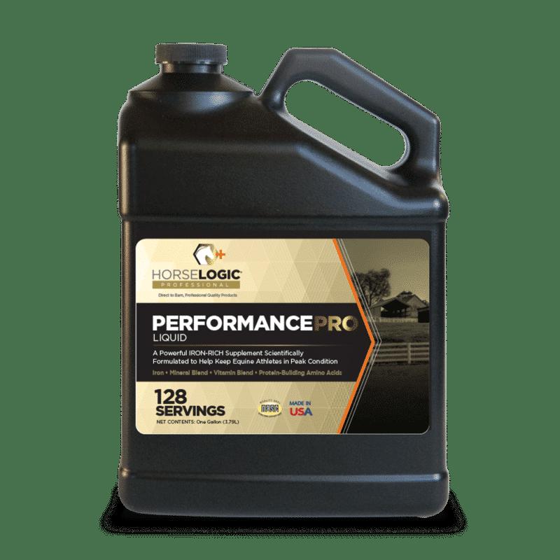 PerformancePRO jug