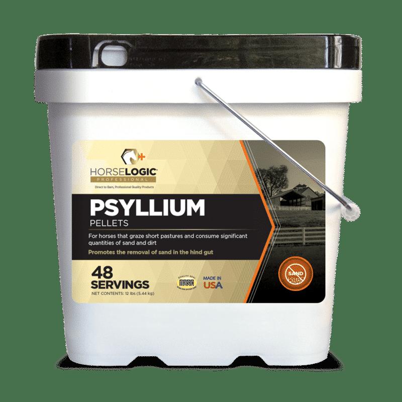 Psyllium bucket