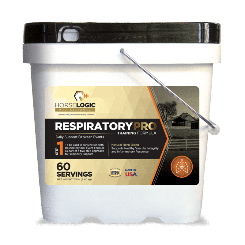 RespiratoryPRO Step 1 bucket