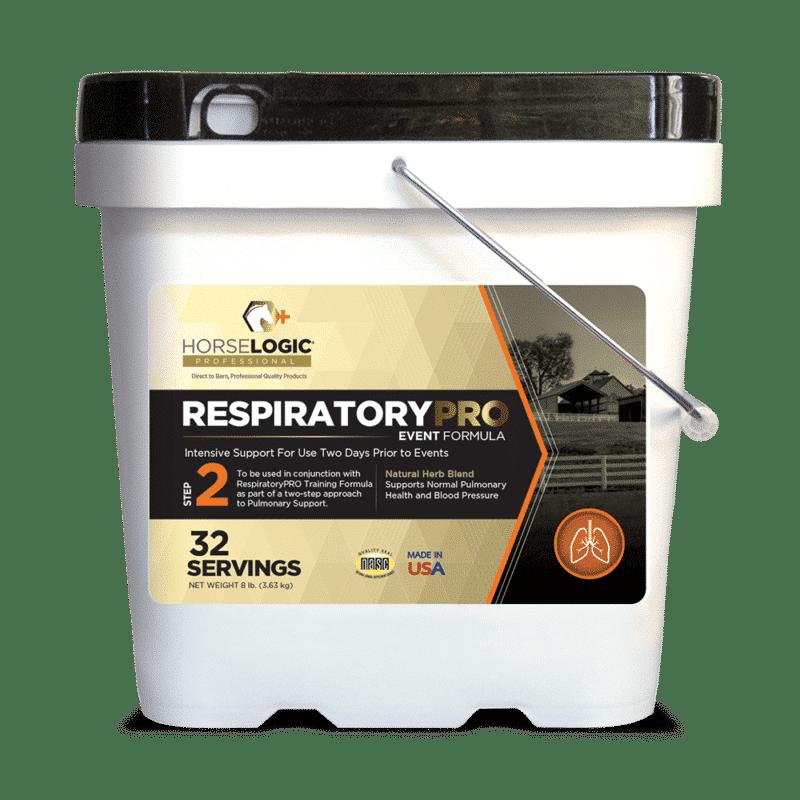 RespiratoryPRO Step 2 bucket