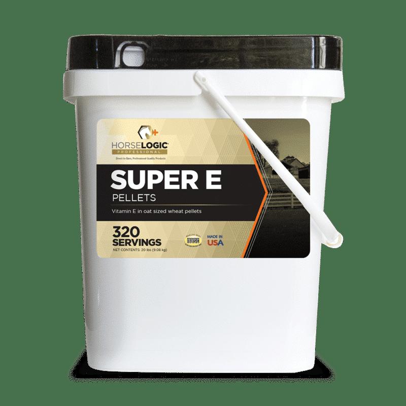 Super E bucket