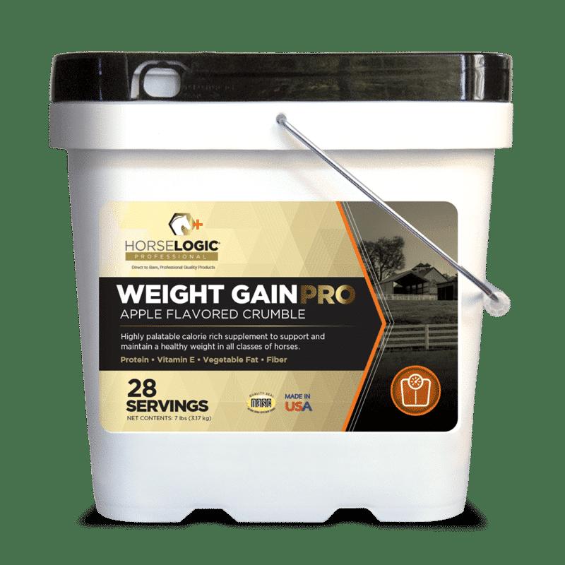 Weight Gain bucket