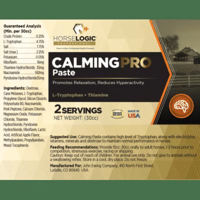 CalmingPRO Paste