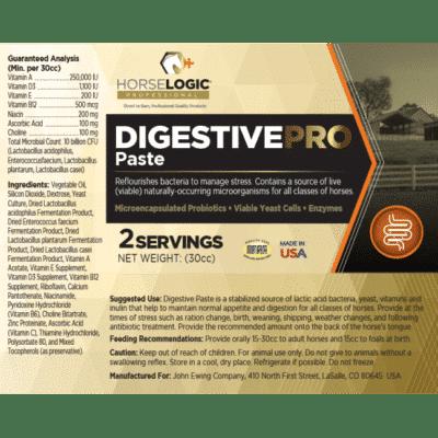 DigestivePRO Paste