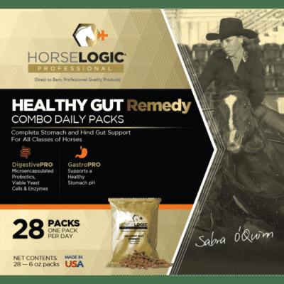 Healthy Gut Remedy