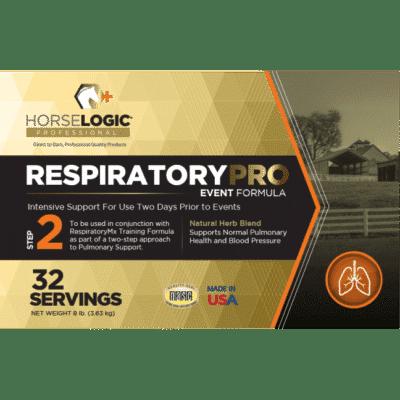 RespiratoryPRO Crumbles
