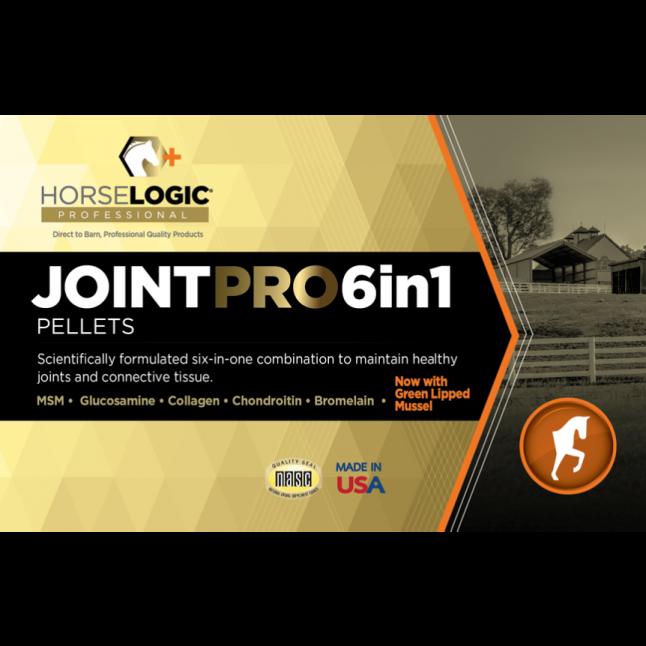JointPRO 6in1 Pellets