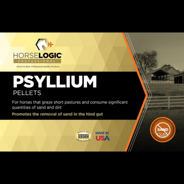 Psyllium Pellets