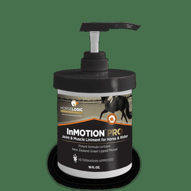 InMotion PRO