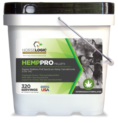 HempPro Hemp Extract Pellets