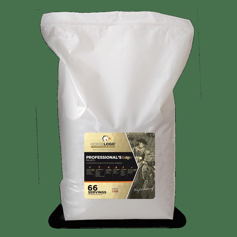 Professional's Edge 25 lb Refill Bag